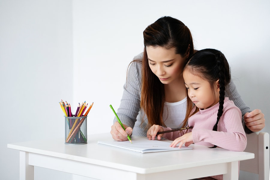 Individual primary school maths tuition