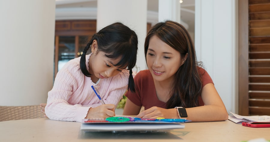 Caring primary school maths tuition